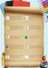 Imagine Schools Curriculum Guide Scavenger Hunt
