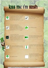Scavenger Hunt for ESL REACH Grade Level Lessons